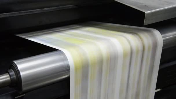 webové nastavení ofsetový tisk dnes noviny