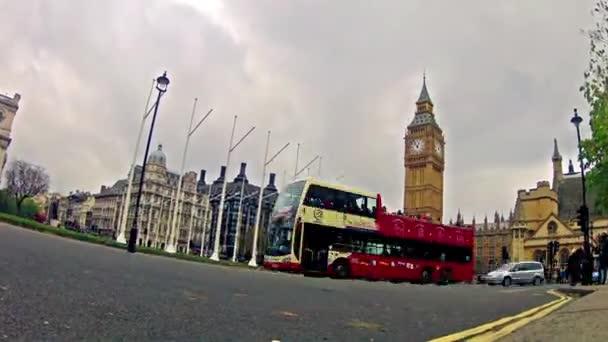 Westminister náměstí v Londýně