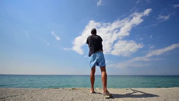 Halász dob halászati megold