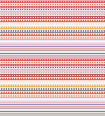 Striped Woven Texture