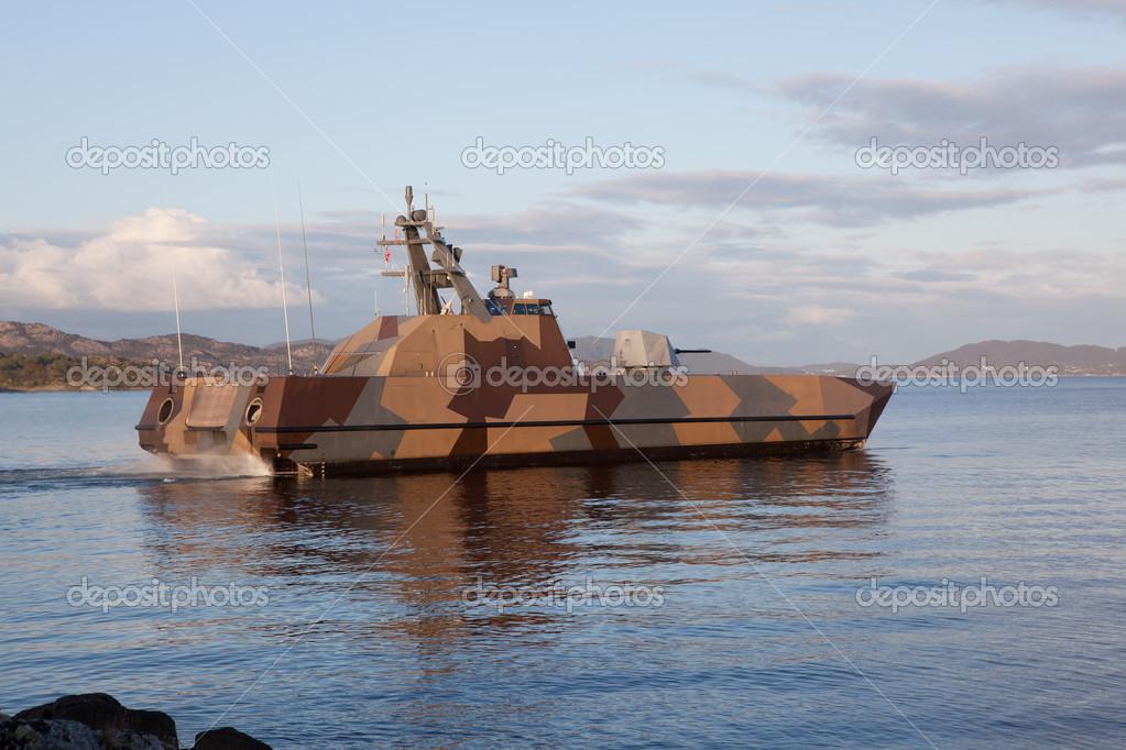 第三十九号哨戒艇
