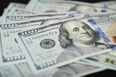 New American One Hundred Dollar bill