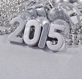 2015 rok stříbrné postavy