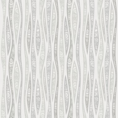 Light seamless pattern. Elegant vector background