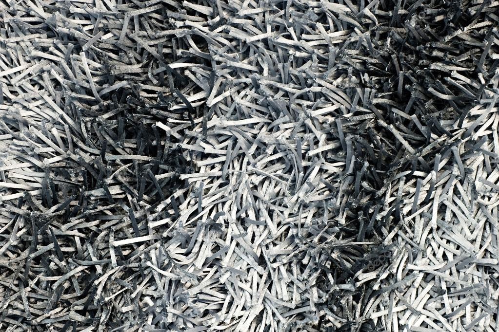 abstact textura del pelo largo y las fibras en una tela durable alfombra gris u foto de photology