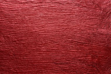 Red velvet color paper texture background