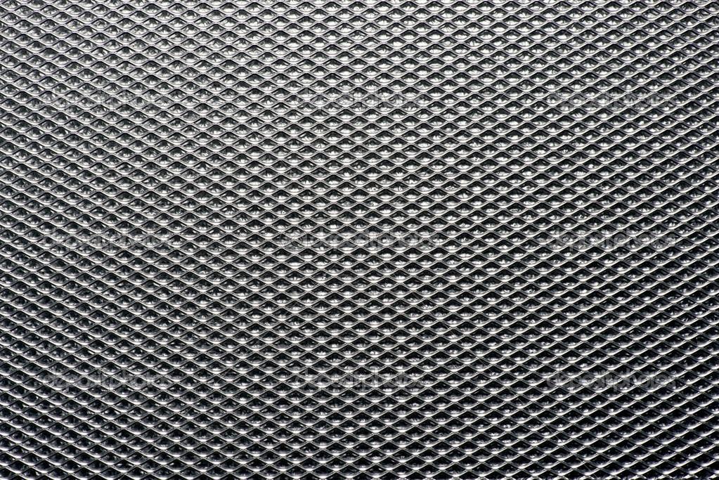 textura de fondo de una hoja de malla metálica — Fotos de Stock ...