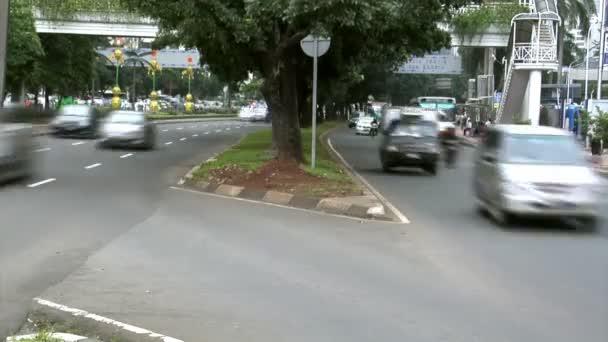 Asie dálniční doprava