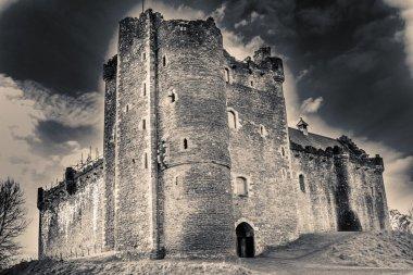 Castle Close View