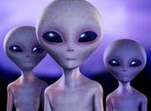 Photo 3d Alien