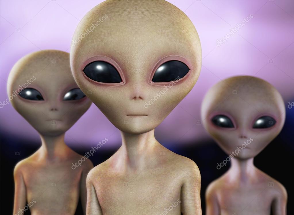 aliens #hashtag