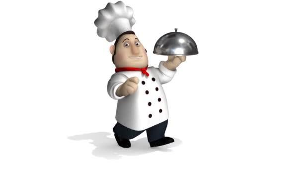 Chef run