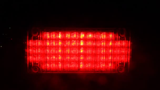 Image result for blinking red emergency light
