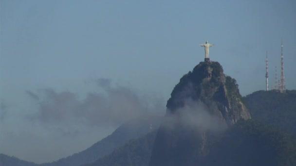 Krista Spasitele v rio de janeiro Brazílie, časová prodleva