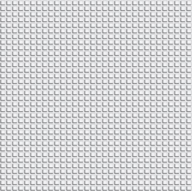 Pixel Grid Texture over Light Grey Background.