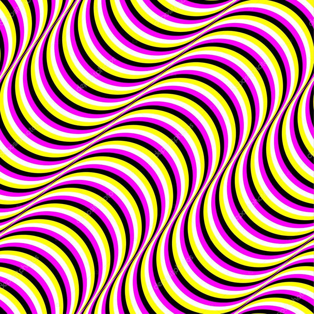 optical illusions wallpaper abstract - photo #13