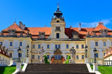 Valtice palace, Unesco World Heritage Site, Czech Republic