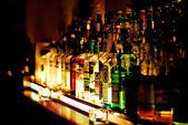 Bar backoffice