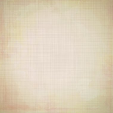 Grungy beige background with colored spots.