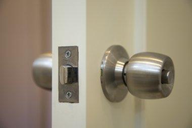 Door closer and Door lock