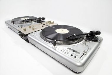 Turntable and Record Player for DJ