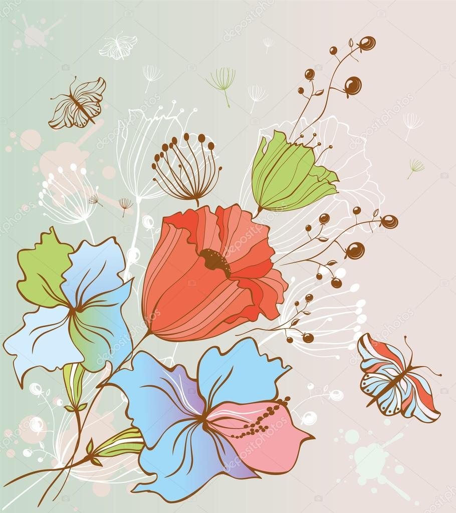 Floral_card