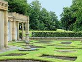 Fotografie die Orangerie, Heaton Park, Manchester. Vereinigtes Königreich