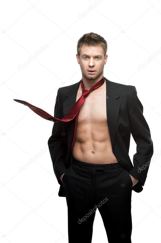 Szexi nyakkendő