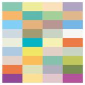 Photo Colorful palette