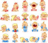 ilustrace dětí