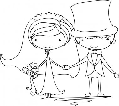 Wedding pictures, love the bride and groom