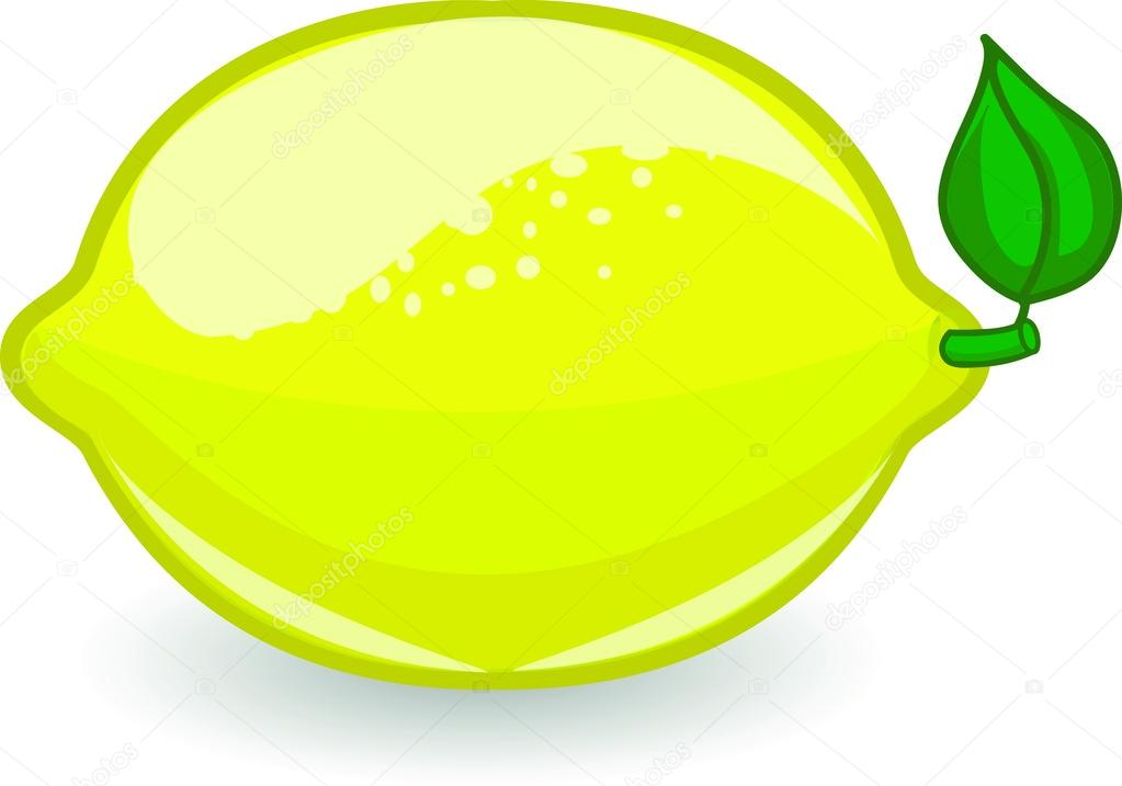 Kresleny Citron Stock Vektor C Virinaflora 38148933