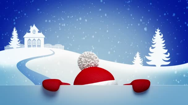 karácsonyi santa claus