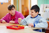 Fotografie cognitive development of kids with disabilities