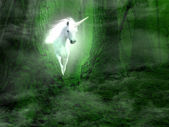 Photo Unicorn