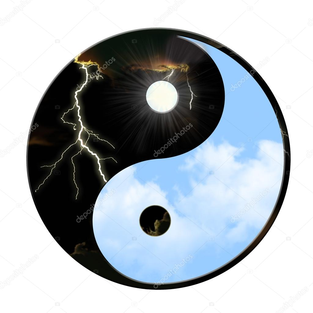 Yin Yang Weather