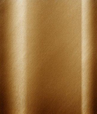 Beautiful fine brushed golden texture