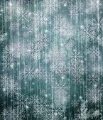 sněhové vánoční grunge textury pozadí
