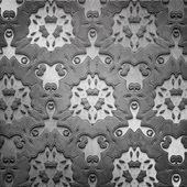 kov s ornamenty