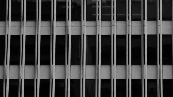 Pan kancelářská budova windows