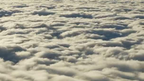 nad mraky - časová prodleva