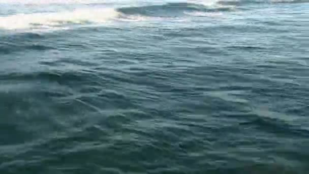 vlny oceánu