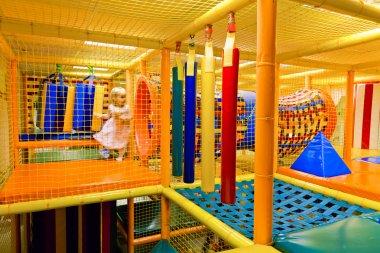 Maze Playground