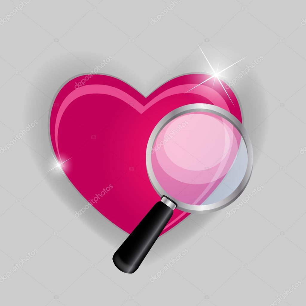 Finde deine Liebe