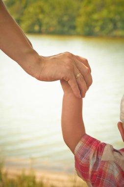 In Parents Hands