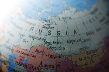 Global Series: Russia