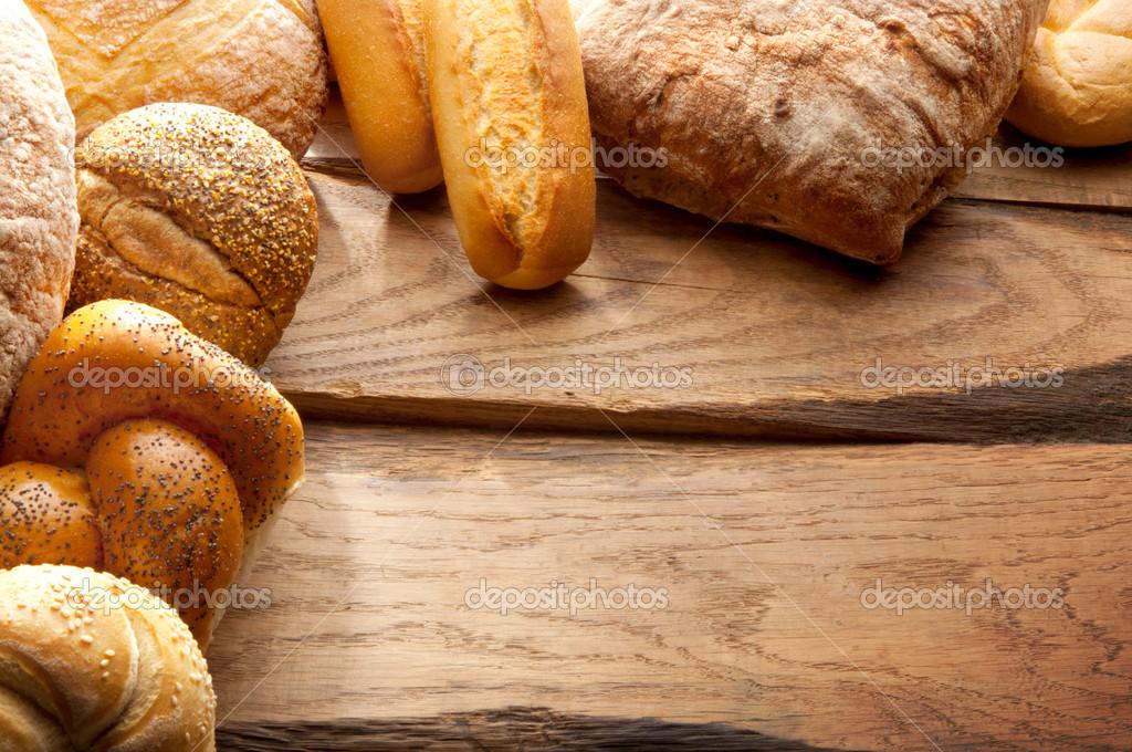 Resultado de imagen para mesa y pan