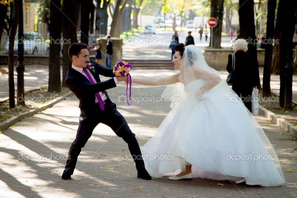 photos de mariage insolite avec humour photographie zoloto8888 16033883. Black Bedroom Furniture Sets. Home Design Ideas