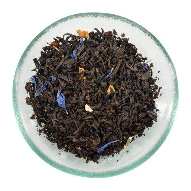 Loose Lady Grey tea - Earl Grey variation.
