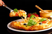 Fotografia Pizza